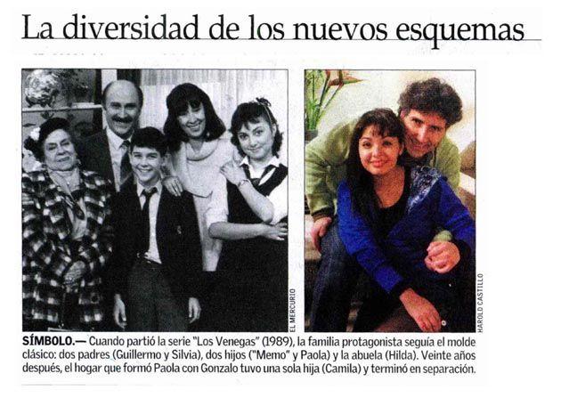 Encuesta Casen revela los profundos cambios que ha vivido el hogar chileno en 20 años - Noticias Universidad Andrés Bello   Noticias Universidad Andrés Bello