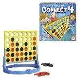 Build Literacy Skills with Connect 4