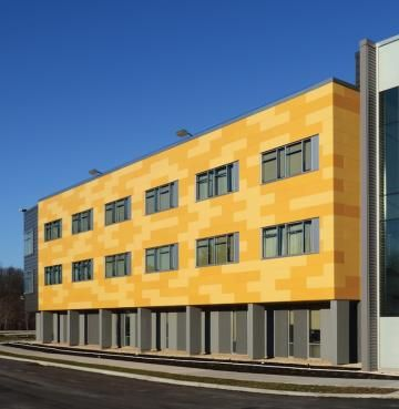 Nichiha USA panels provide cost savings for community project-alcohol and Drug Treatment facility