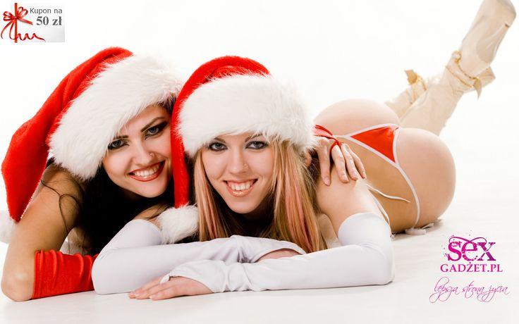 Mikołajki - jaki prezent w tym roku?  http://www.sexgadzet.pl/pl/c/Prezent-na-Mikolajki/41