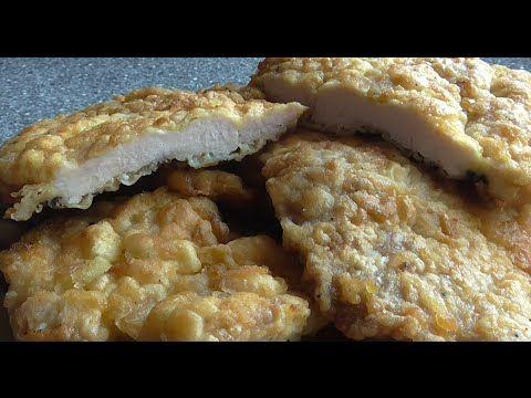 Свиная отбивная- некоторые важные нюансы приготовления Свиная отбивная правильно приготовленная на сковородке очень вкусное блюдо. Как приготовить свиную отб...