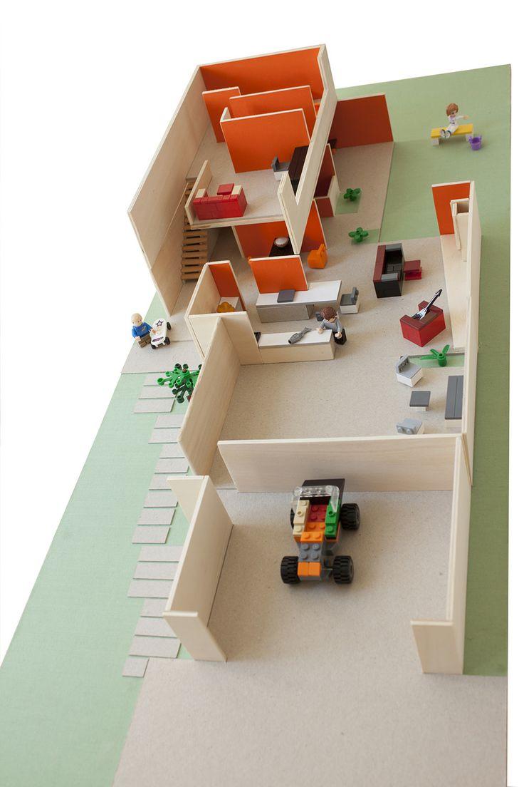 casa or pa Parramon + Tahull arquitectes