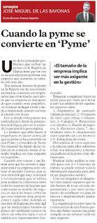 Blog de AJE Región de Murcia_ Cuando la pyme se convierte en PYME