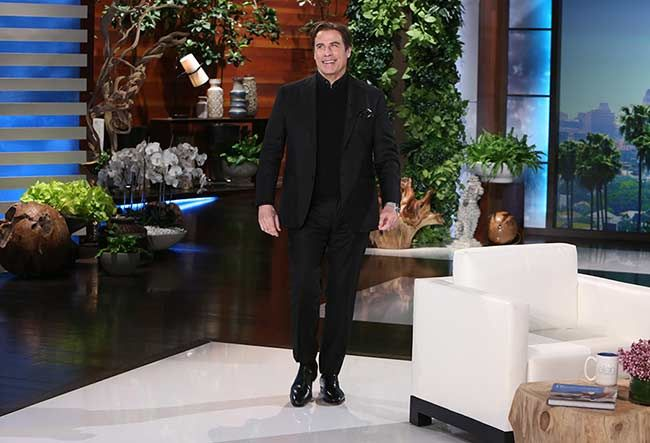 John Travolta admits he is a protective father: 'I never want my children to leave the house'