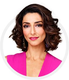 Necar Zadegan | Girlfriends Guide to Divorce