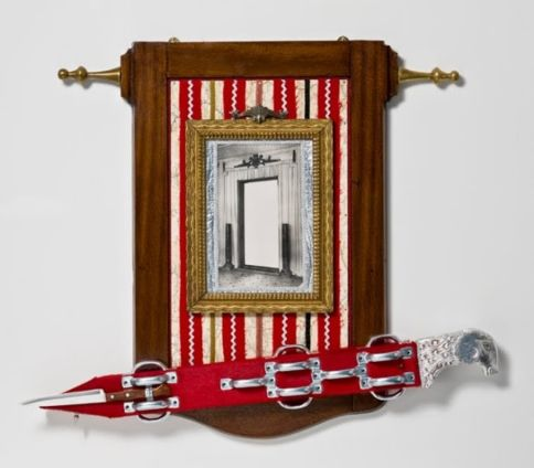 UMBERTO CHIODI: ASSEMBLAGES - Selection 2009/2010