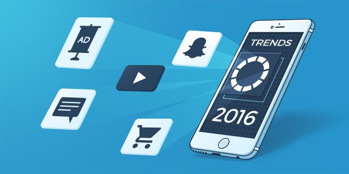 6 Mobile Marketing Trends That You Need to Get In On, Now
