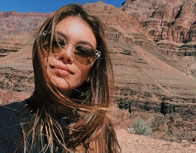 Kaia Gerber @kaiagerber Instagram photos | Websta
