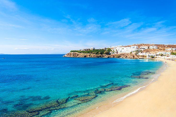Mykonos, Grekland #mykonos #grekland #greece #travel #vacation #resa #semester