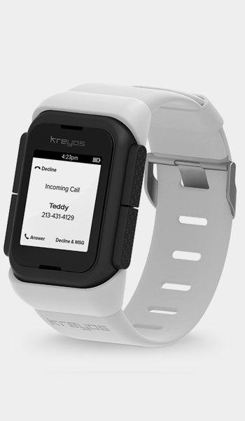 The Kreyos Meteor Smartwatch