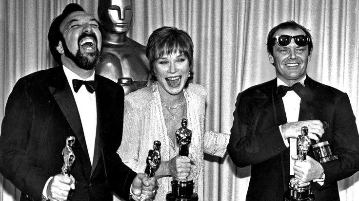 Predicting Sunday's Academy Awards - HoustonChronicle.com