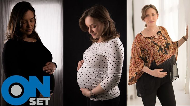 Maternity photos, working efficiently: OnSet ep.169