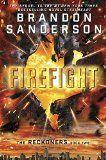 Firefight (The Reckoners) by Brandon Sanderson