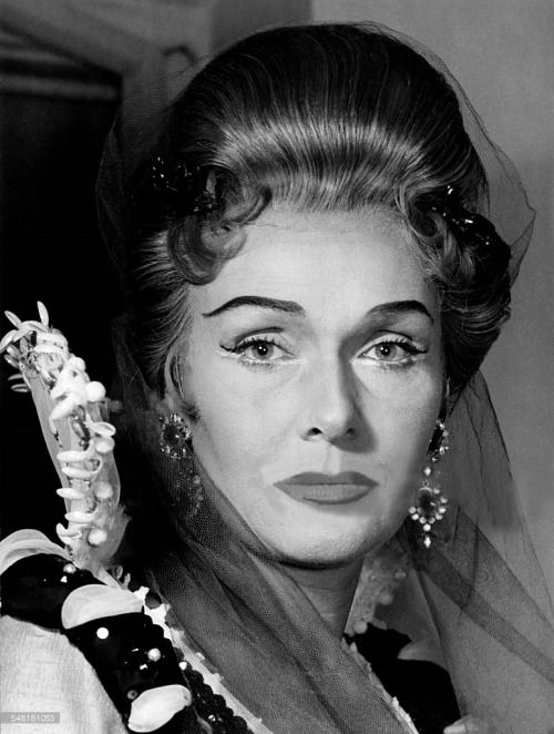 Elisabeth Schwarzkopf, Don Giovanni.