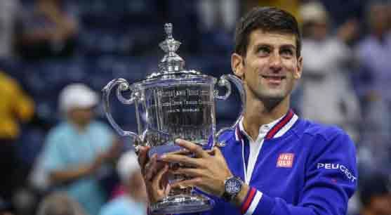 US Open Tennis : The US Tennis Association has announced the total tournament purse will be $46.3 million, a $4 million increase from comparing last year.