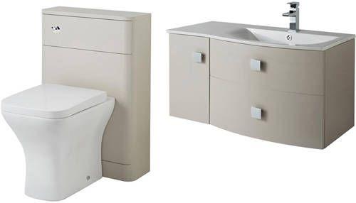 108 best bathroom furniture images on pinterest basin bathroom furniture and bathroom storage. Black Bedroom Furniture Sets. Home Design Ideas