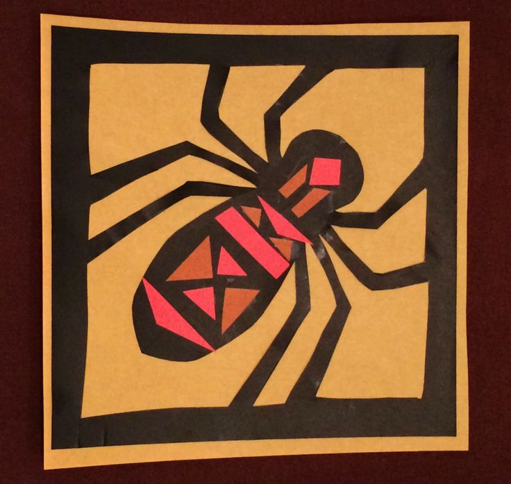 12 best project images on pinterest coloring pages for Anansi the spider coloring pages