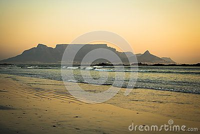 Table Mountain Cape Town - Download From Over 25 Million High Quality Stock Photos, Images, Vectors. Sign up for FREE today. Image: 43393598