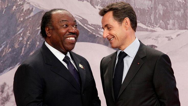 Korrupte afrikanische Politiker: Frankreich beschlagnahmt Luxusvillen