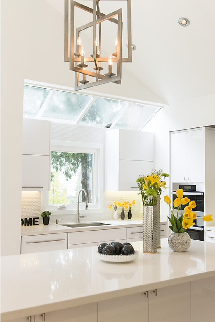 17 best --kitchen white cabinets but what color are the walls ...