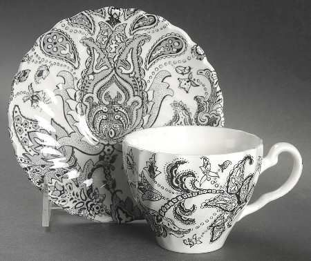 paisley cup - Google Search