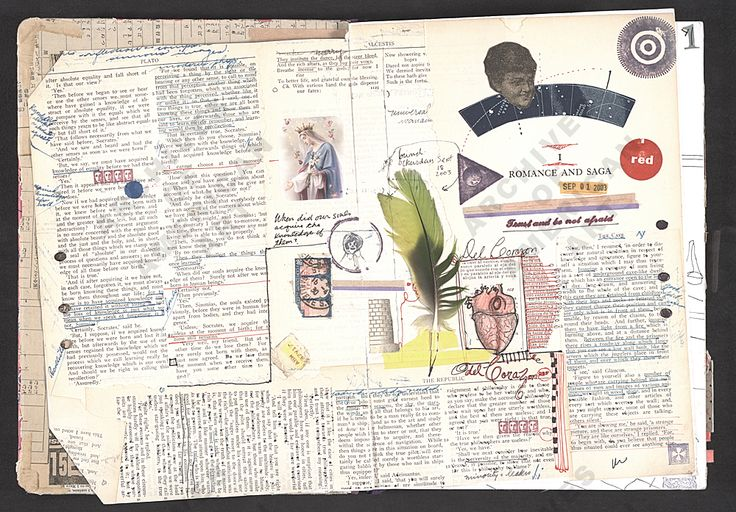 Citation: Journal #102, 2003-2004 . Janice Lowry papers, Archives of American Art, Smithsonian Institution.