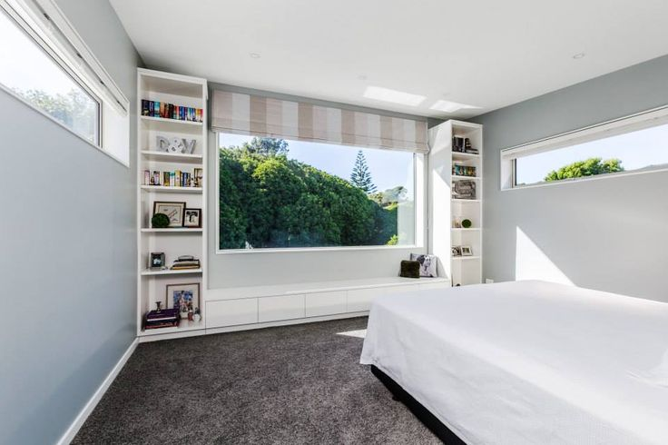 2015 Executive Home | Bedroom