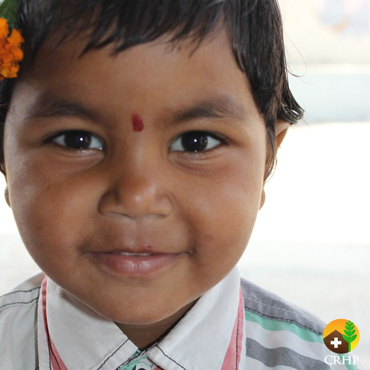 CRHP #preschoolers are back from #Diwali #Vacation. #India #Education