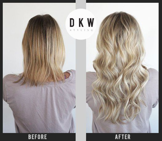The 25 best secret hair extensions ideas on pinterest linoleic the 1 secret to natural looking hair extensions pmusecretfo Images