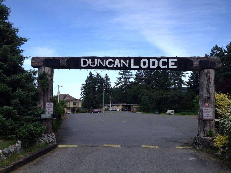 Duncan Community Lodge