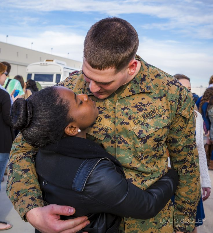 This was a unique shoot. A Marine Homecoming at Miramar MCAS is San Diego. Captured two couples as they we reunited after a six month deployment. In the process I shot quite a few candids of spouses and children as they waited patiently for the Marines to arrive from the base on buses.The event was …