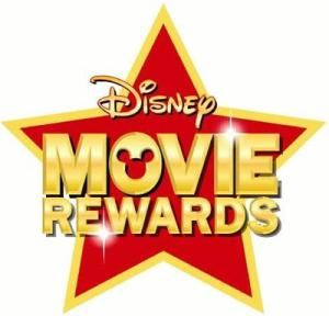 Disney Movie Rewards Codes - © Disney Movie Rewards