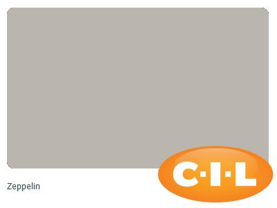 Look at this gorgeous CIL paint colour I found at CIL.ca!  It's Zeppelin 30YY 46/036. Saw it on income property,,,Raphael and Monica...used in bathroom