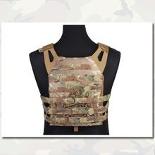 Simplified Version JPC VEST Tactical Vest Emerson Gear Jumper Plate Carrier Combat Molle Vest Airsoft Hunting