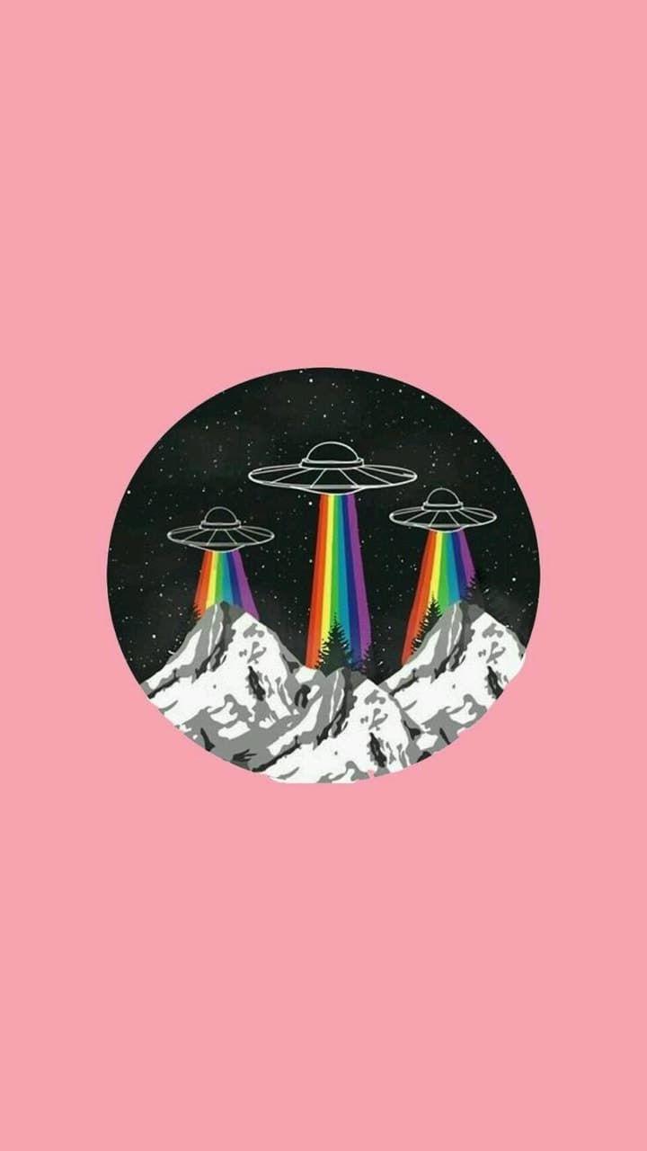 Aliens Uploaded By Victoria Gorostide On We Heart It