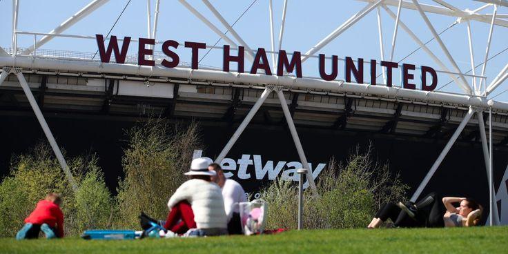 British football clubs raided in 'tax fraud' investigation