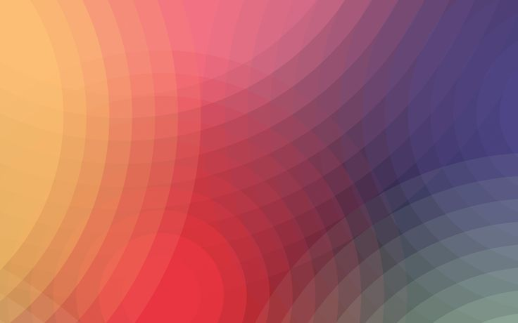 Android Abstract Clam Circles | Abstract HD Wallpapers 1