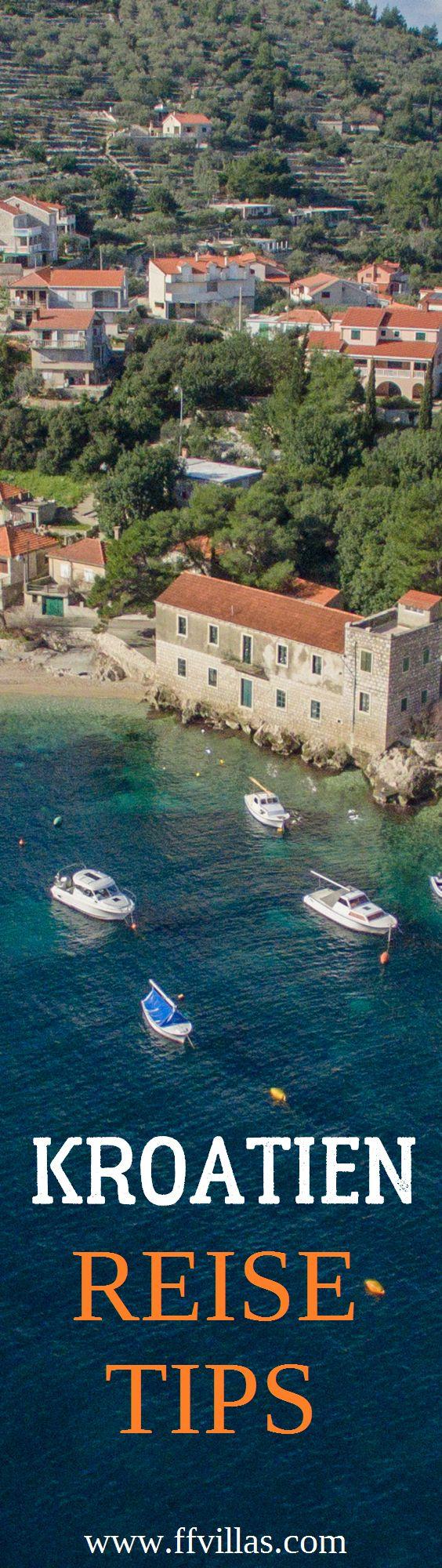 Kroatien Urlaub - Reise Tips - Kroatien Villas - #kroatien #urlaub #villas #ferien #ferienvilla #luxusvillen #villa #Mieten #pool #luxury #luxuryvillas #luxurytravel