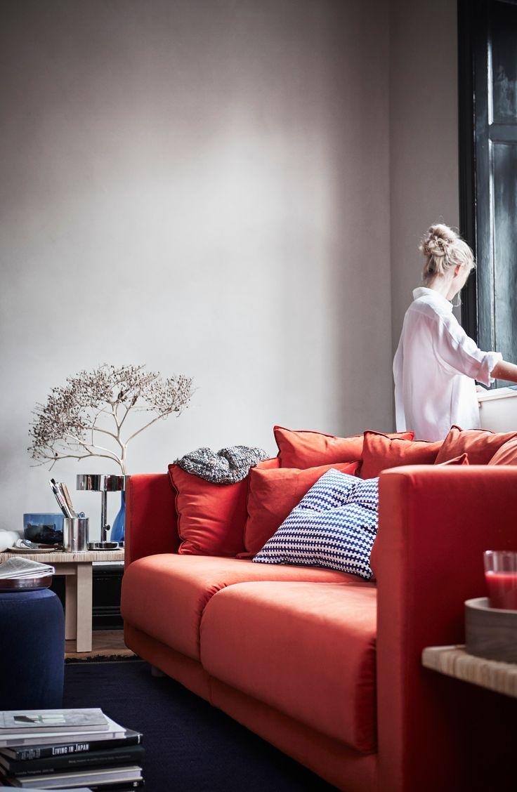 52 best ikea stockholm kollektion images on pinterest live mach es dir gemtlich und genie dein zuhause mit unserer stockholm 2017 kollektion parisarafo Image collections