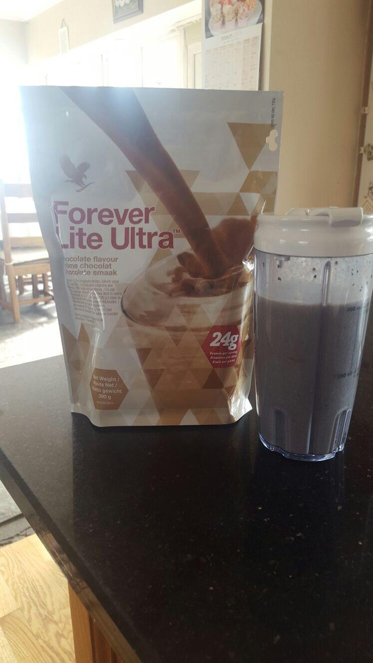 Forever Ultra Shake