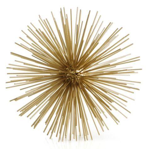 Scoppio Sphere   Objects-of-art   Decorative-accessories   Accessories   Decor   Z Gallerie