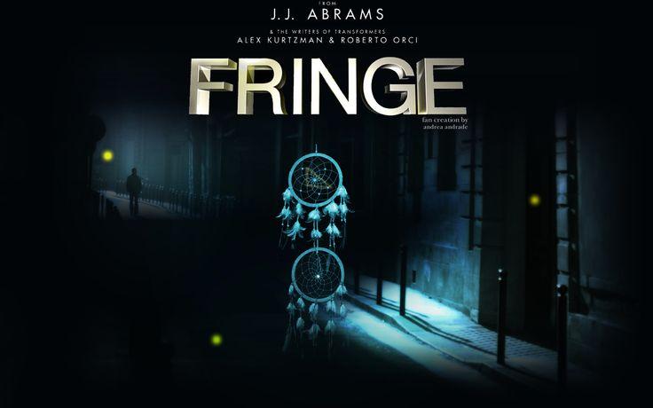 fringe | Fond d'écran Fringe gratuit fonds écran Fringe, série tv, série ...