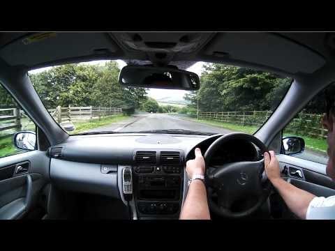 Barrie Crampton Car Sales Preston