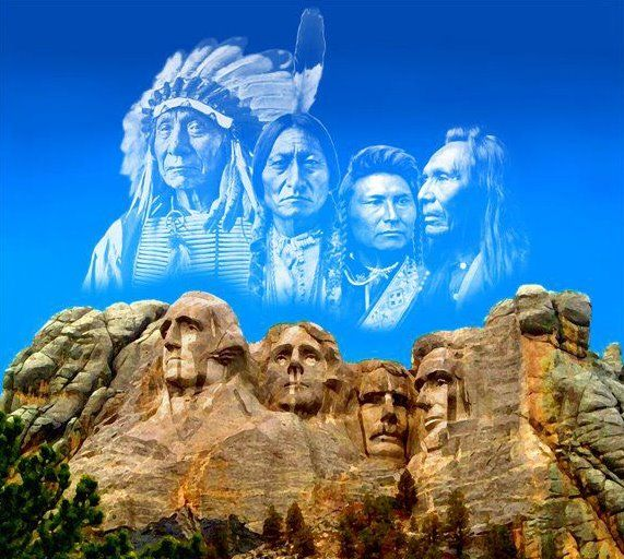 America's TRUE Founding Fathers ... let us honor them ALL!
