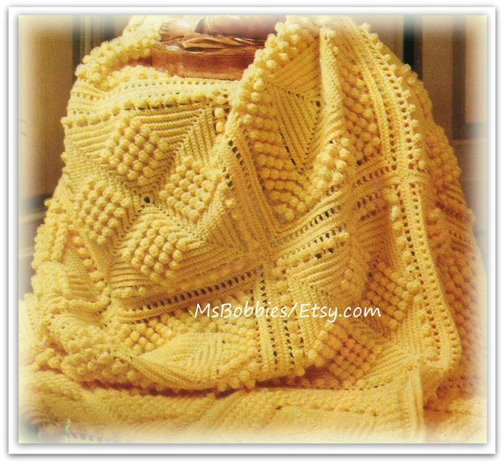 73 Best Crocheted Afghan Patterns Images On Pinterest Knitted