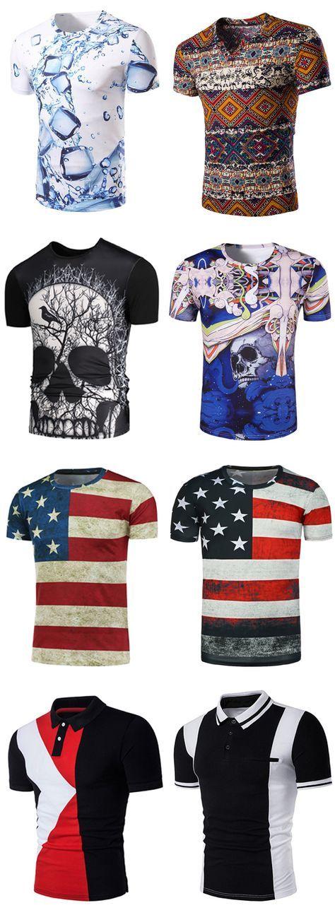 Men's Cheap T-Shirts