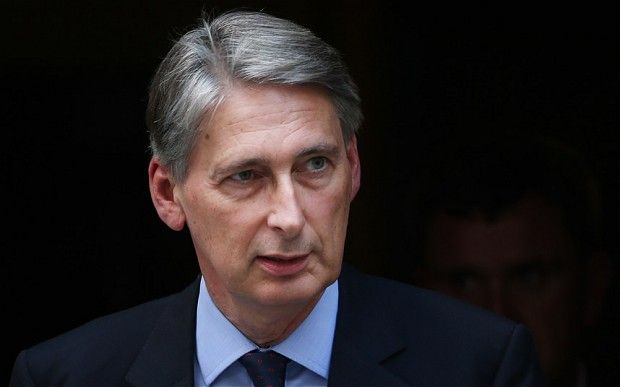 Britain will vote to leave EU without treaty change, Philip Hammond says - THE TELEGRAPH #UK, #EU, #Referendum, #World