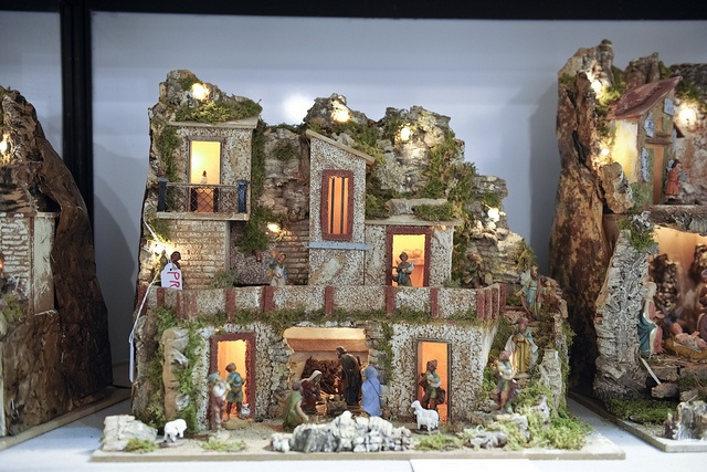 Macef 94th Edition | Festivity | L'arte del presepe