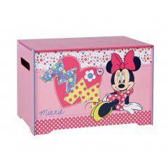Baul Infantil Minnie Mouse Disney