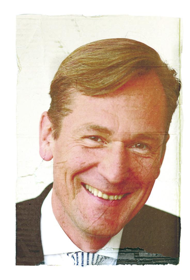 Mathias D�pfner